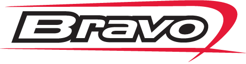 Bravo Mobile Medical Trailers Logo